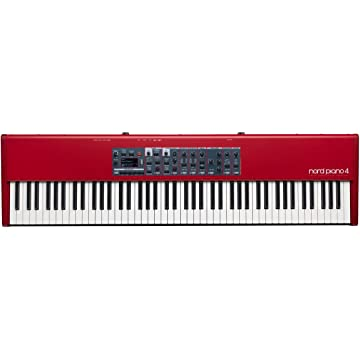 best selling Nord Piano 4