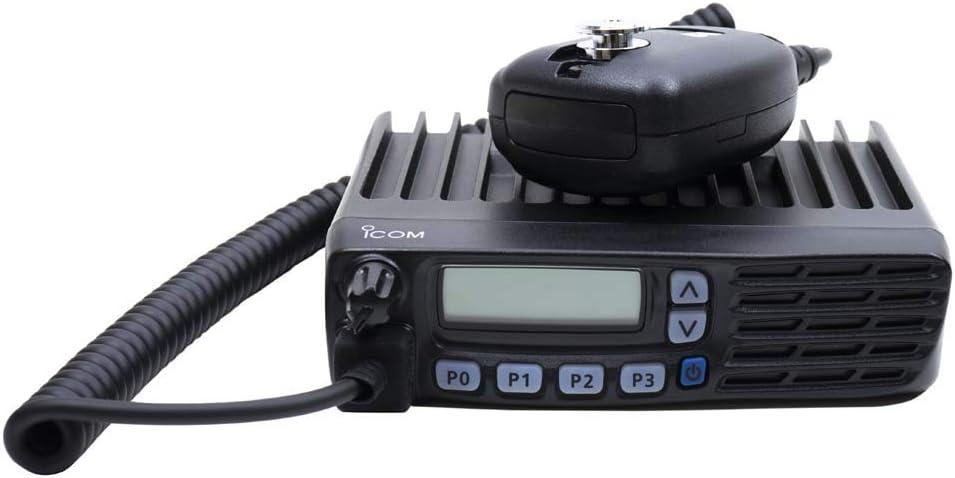 128 canaux Radio UHF ICom IC-F6022 400-470 MHz programmable sur PC