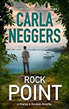 Front cover for the book Rock Point (Sharpe & Donovan) by Carla Neggers
