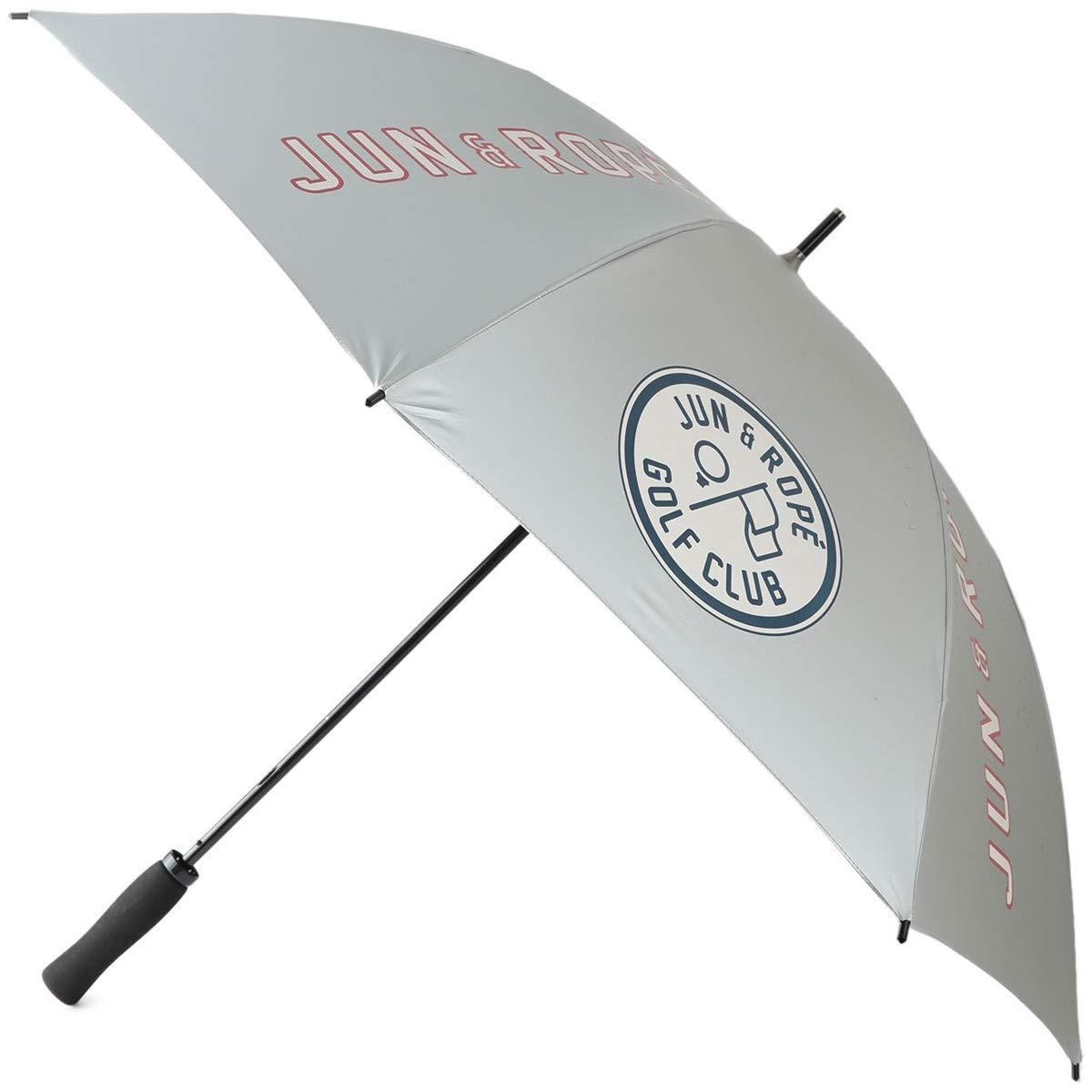 傘 メンズ レディース ジュン&ロペ JUN&ROPE ゴルフ erz79000