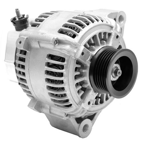 DB Electrical AND0279 Alternator (For Toyota 4.7L 4.7 Tundra 00 01 02 2000 2001 2002 & Sequoia) ()