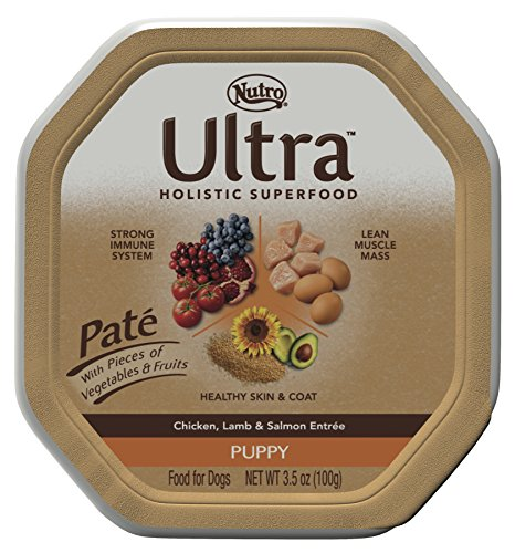 Nutro ULTRA Puppy Wet Dog Food, 3.5 oz.