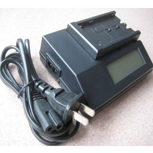 Quickly Battery Charger With LCD Display for Canon BP925 BP927 BP930 BP930E BP945 BP-950 BP950G CA-930