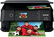Epson Expression Premium XP-6000 Wireless Color Photo Printer with Scanner & Copier, Amazon Dash Replenishment Enabled (Rene