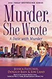 img - for Murder, She Wrote: A Date with Murder book / textbook / text book