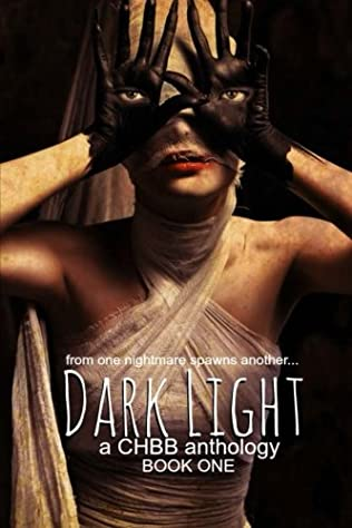 book cover of Dark Light