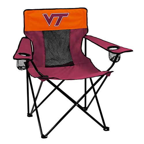 (Logo Brands Collegiate Virginia Tech Hokies Elite)