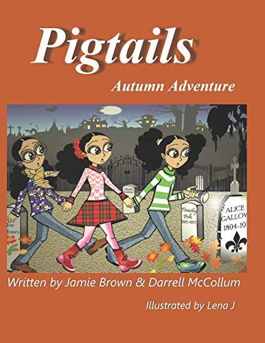 Pigtails: Autumn Adventure -