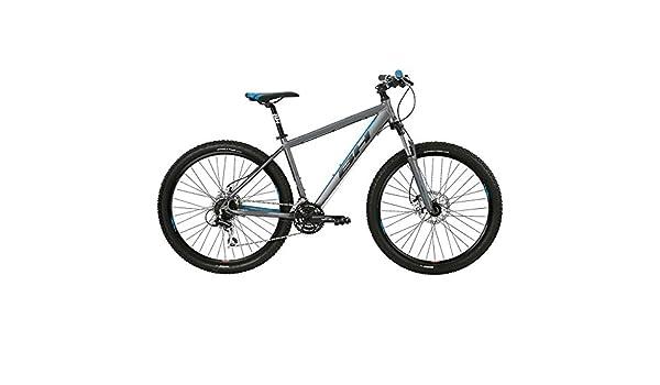 Bh-Bicicleta de montaña Spike 27,5 6,1, color azul, talla M ...