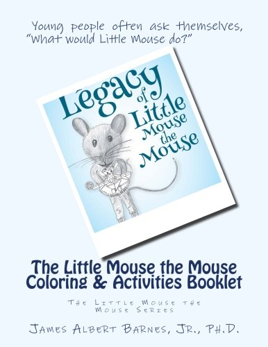 Download The Little Mouse the Mouse Coloring & Activities Booklet (The Little Mouse the Mouse Series) PDF
