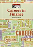 Careers in Finance (Exploring Careers)