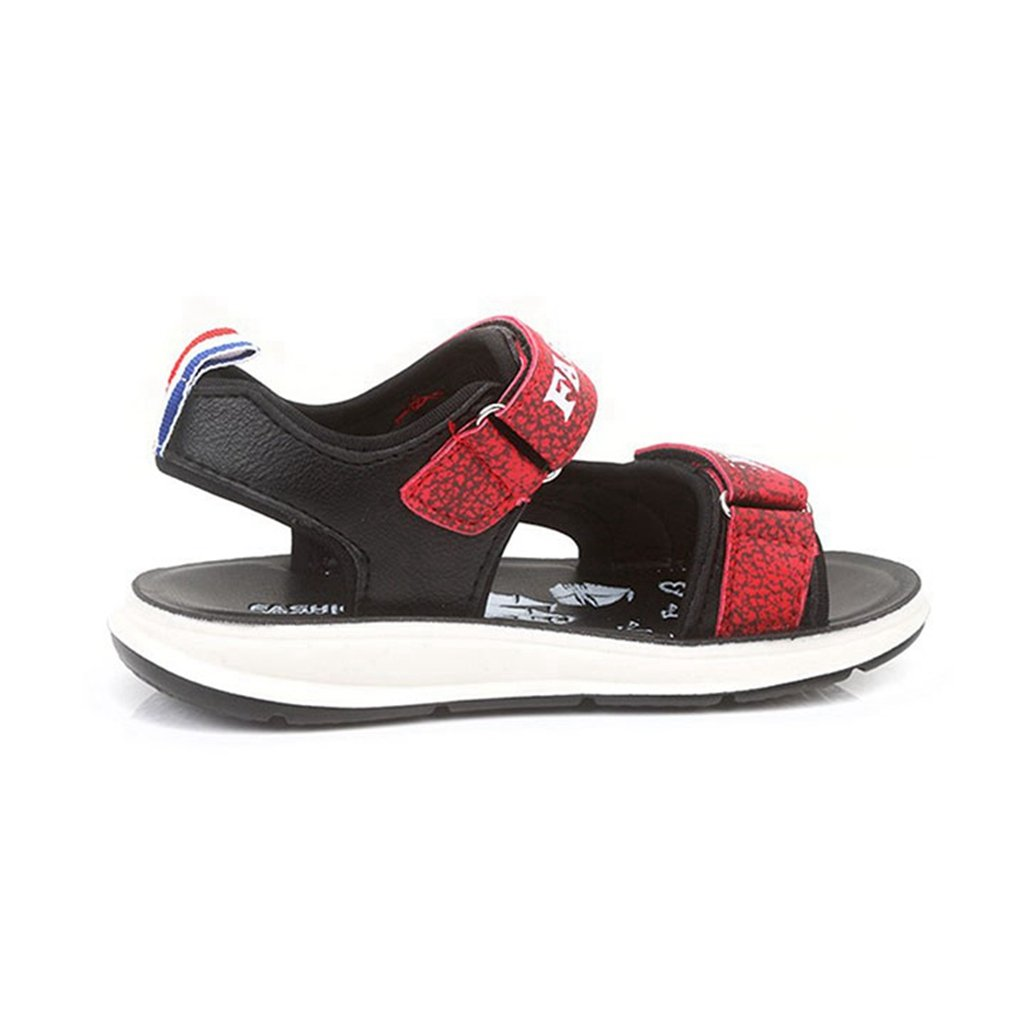 Toddler Little Boys Girls Sport Sandals Summer Beach Casual Open-Toe Outdoor Athletic Kids Shoes by GIY (Image #3)