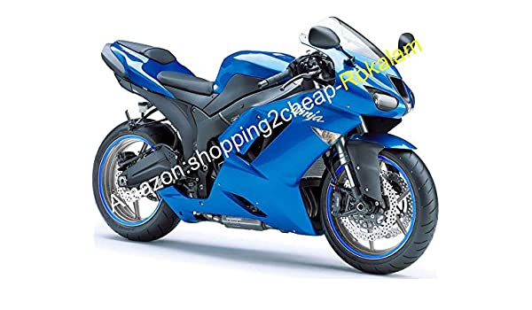 Kawasaki ZX-6R 07/08 Ninja ZX636 ZX 6R 636 ZX6R 2007/2008 ...