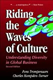 img - for Riding The Waves of Culture: Understanding (text only) 2 edition by C.Hampden-Turner book / textbook / text book
