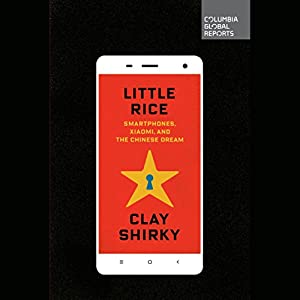 Little Rice Audiobook