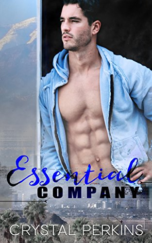 Essential Company (Company Men Book 8)