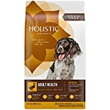 Holistic Select Natural Grain Free Dry Dog Food, D...