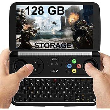 Amazon.com: GPD Pocket 2 [2019 HW Update-CPU Intel m3-8100Y ...