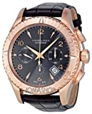 Hamilton Jazzmaster Seaview Auto Chrono Men's Automatic Watch H37646795, Watch Central