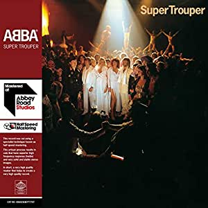Super Trouper - 40th Anniversary [Half Speed Master 2LP]