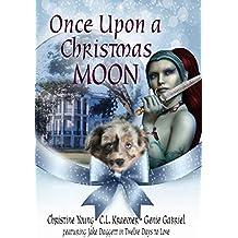 Once Upon a Christmas Moon