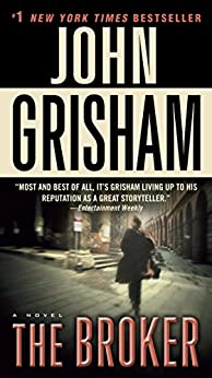 The Broker by [Grisham, John]