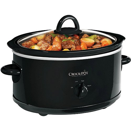 crock pot 7 quart lid - 7