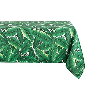 DII CAMZ37322 TC Outdoor Banana Leaf 60X84,
