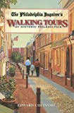 The Philadelphia Inquirer's Walking Tours of Historic Philadelphia, Edward Colimore, 1933822031