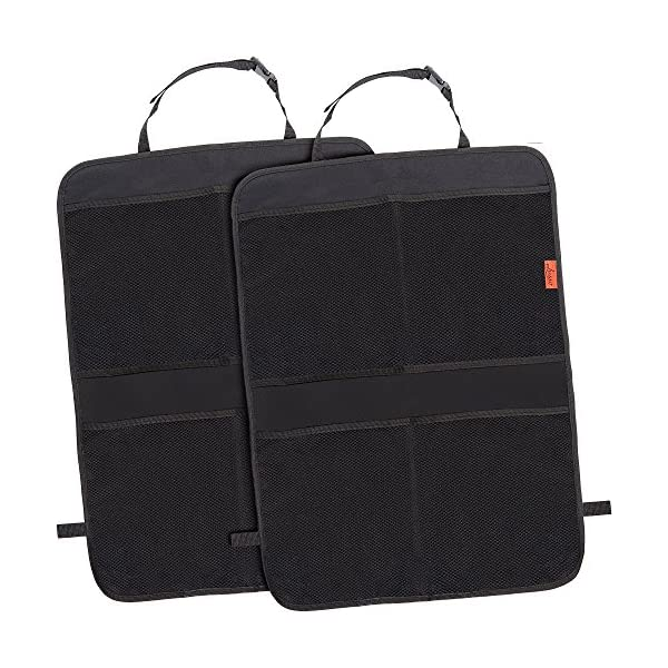Kick Mat With Large Storage