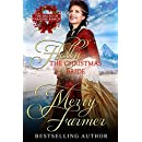 Holly: The Christmas Bride (The Brides of Paradise Ranch (Sweet Version) Book 9)