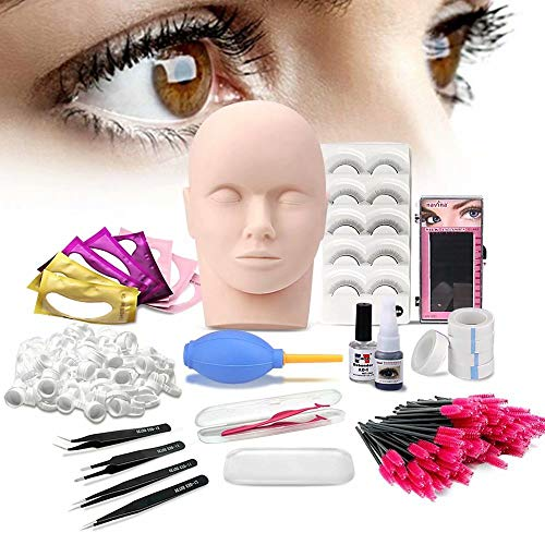 List of the Top 10 individual eyelashes mink kit you can buy in 2019