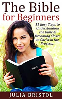 Bible Beginners Simple Understanding Christ ebook product image