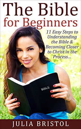Mp3 Message (The Bible For Beginners - The 11 Perfect Steps to Understanding Jesus Christ)
