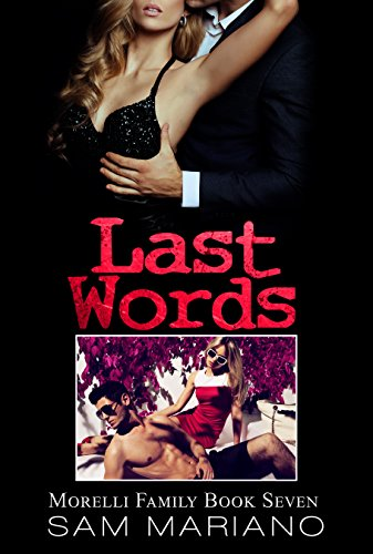 Last Words by Sam Mariano