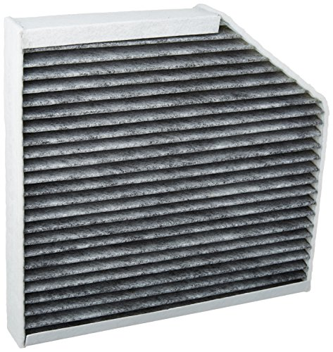 Oem 4h0819439 cabin air filter frugal mechanic for Microgard cabin air filter