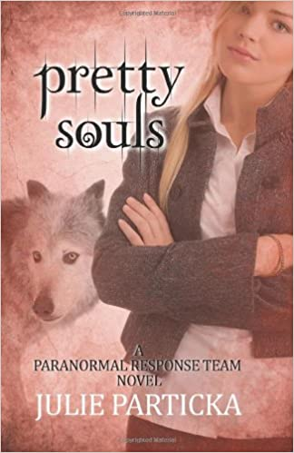 Book Pretty Souls: A Paranormal Response Team Novel