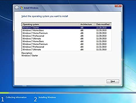 windows 7 home premium how many computers can you install it to