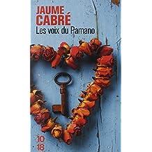 Les voix du Pamano - N° 4519