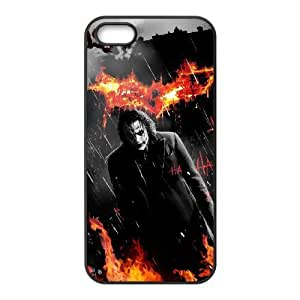 iphone5 5s cell phone cases Black The Joker fashion phone cases HRE4527629