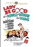 Lady Be Good (1941)