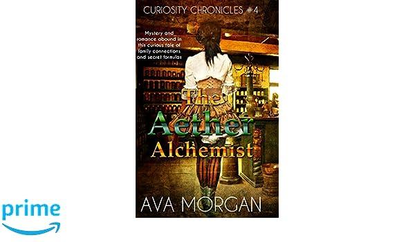 1f0bc13d290d The Aether Alchemist (Curiosity Chronicles