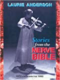 Stories from the Nerve Bible, Laurie Anderson, 0060553553