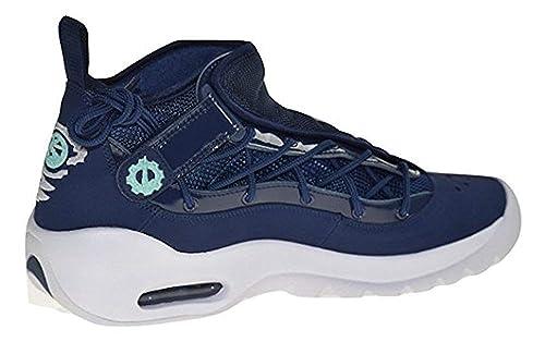 Amazon.com: Nike Air Shake Ndestrukt Zapatillas de ...