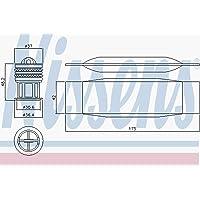Nissens 95490 Sistemas de Aire Acondicionado
