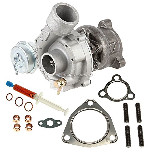 New Turbo Kit With Turbocharger Gaskets For Audi A4 & VW Passat 1.8T - BuyAutoParts 40-80367V1 New