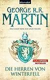 Book Cover for Das Lied von Eis und Feuer 01. Die Herren von Winterfell