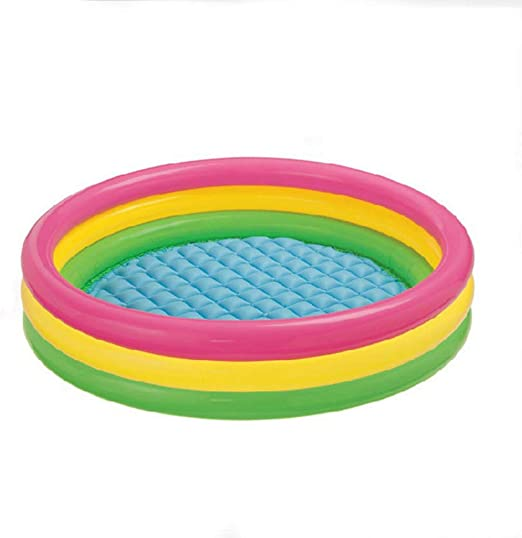 SWIMPOOL Piscina Hinchable Piscinas Inflable Infantil de ...