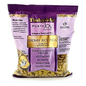 Tinkyada Brown Rice Elbow Pasta 16 Oz