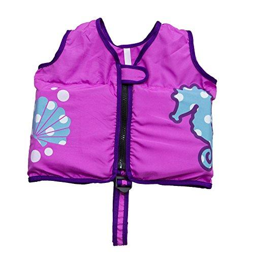 - SwimWays Swim Vest